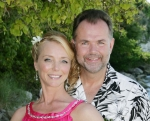 Your Hosts: Ken and Sherri Borton